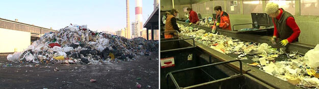 """""""Są osiedla, gdzie 80 procent osób segreguje śmieci"""""""