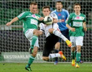 Legia na Narodowym jeszcze przed Euro