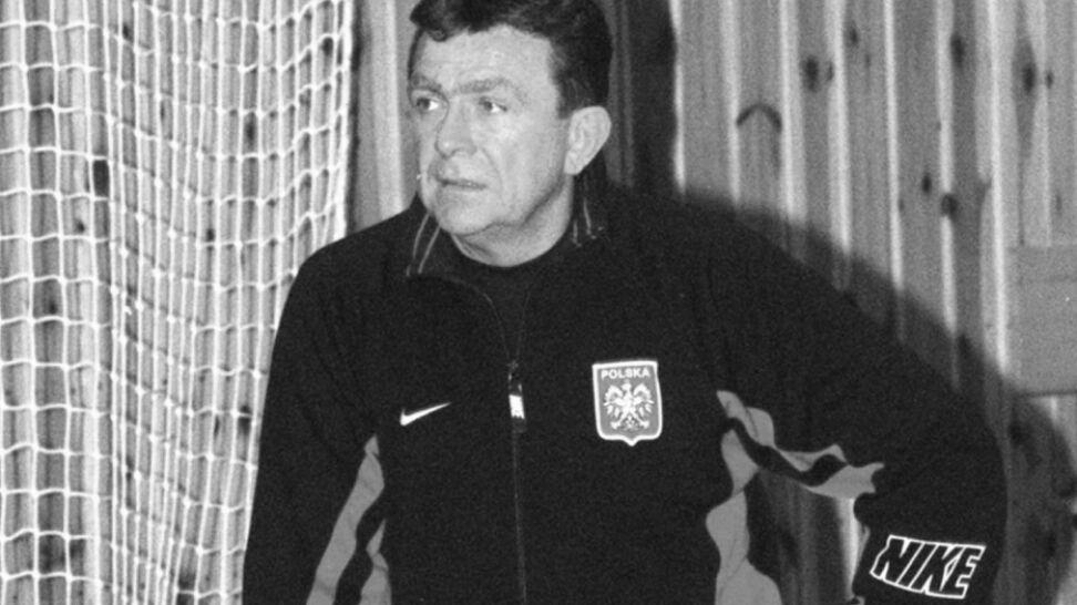 Tomaszewski: odszedł człowiek, który ma duży wkład w rozwój polskiej piłki