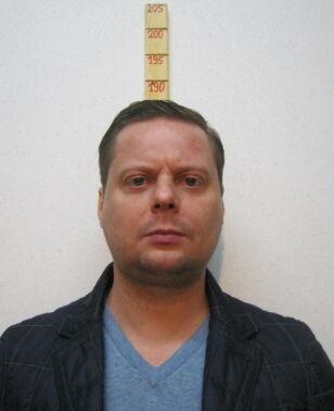 Poszukiwany Piotr Ruzicki ksp
