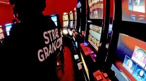 """Nielegalne kasyna. """"Zorganizowana przestępczość azjatycka"""""""