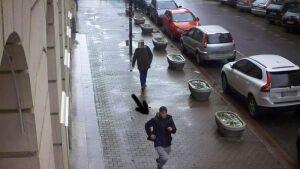 Podał się za policjanta, wyłudził 100 tys. zł. Rozpoznajesz go?
