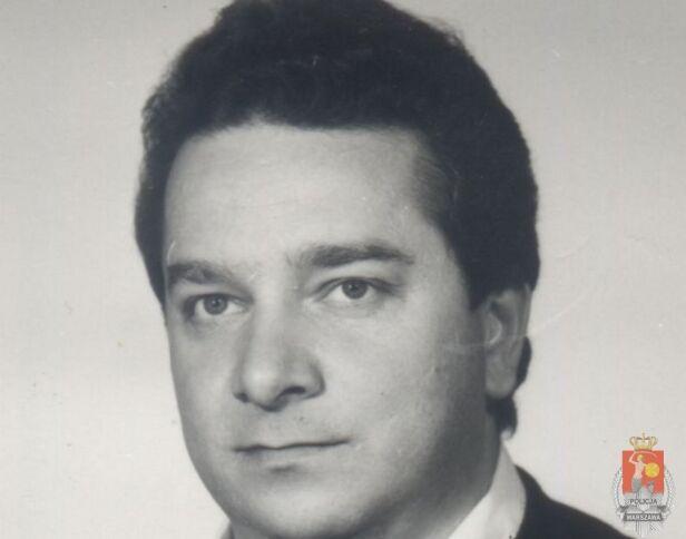 Zdjęcie poszukiwanego mężczyzny ksp