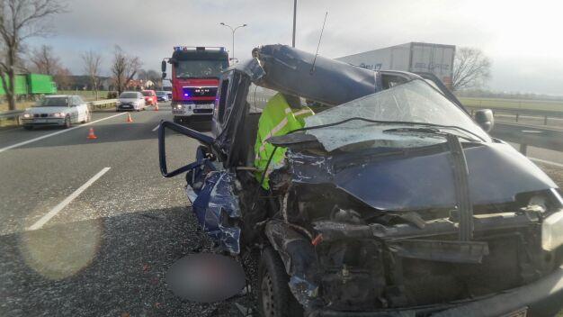 Sądny dzień dla kierowców na S8