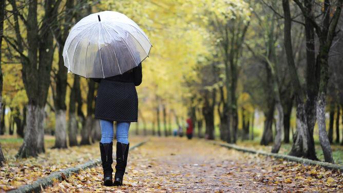 Pogoda na dziś: miejscami przelotnie popada deszcz, do 18 stopni