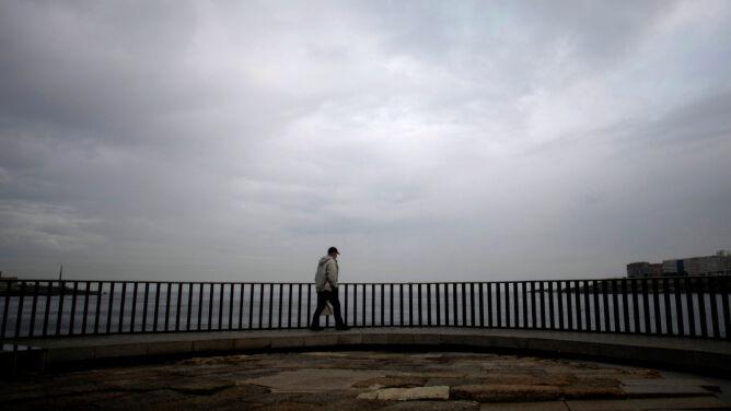Pogoda na dziś: wiele deszczowych miejsc, do 19 stopni Celsjusza