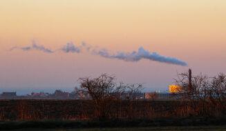 Południe Polski dusi smog