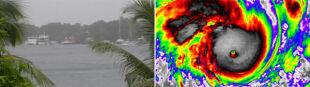 Monstrualny cyklon zagraża rajowi na Ziemi. Wieje z prędkością 230 km/h